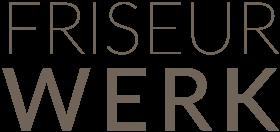 FRISEUR WERK Logo