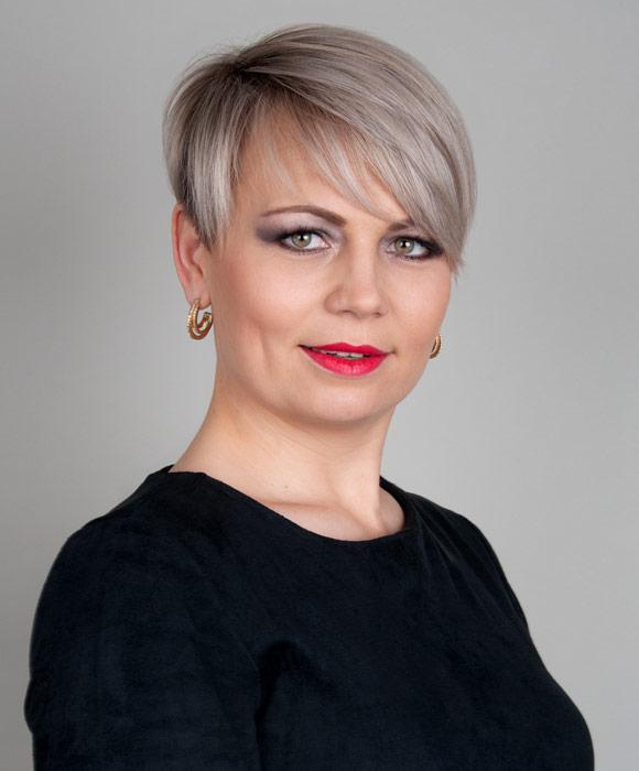Tatjana Wolodin